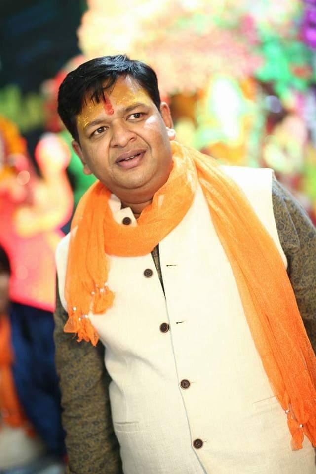 Vishnu Aggarwal